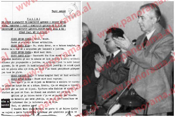 Enver Hoxha Dosja-sekrete-Turdiu-Silvana copy