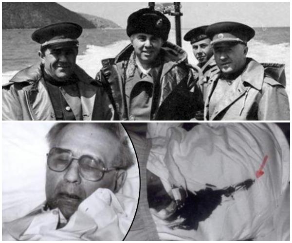Enver-Hoxha-Petrit-Dume-Gjeneralet-Puci