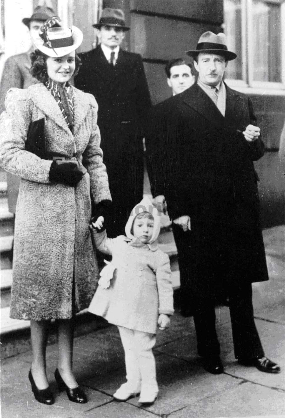 1940-londer-familja