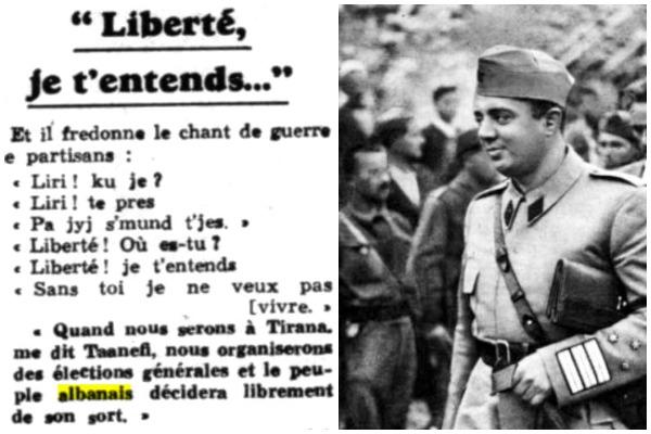 Enver Hoxha-rrezimi