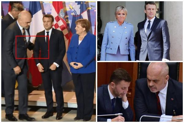 Rama-Macron=Sulmet