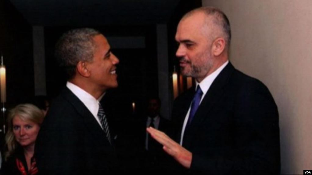 rama obama