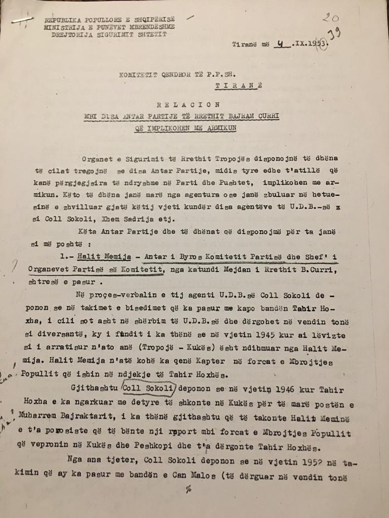 raporti agjentet-UDB mehmeti-enveri (2)