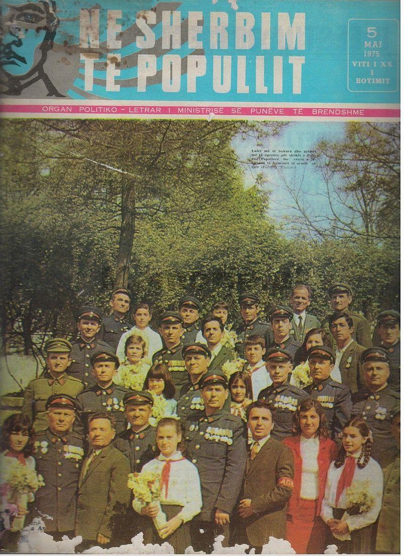 Në_shërbim_të_popullit_5_maj_1975
