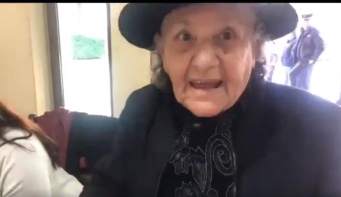 gjyshja e vetme