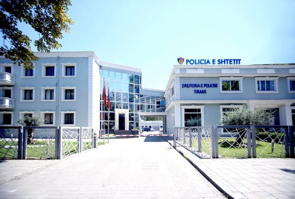 policia e shtetit