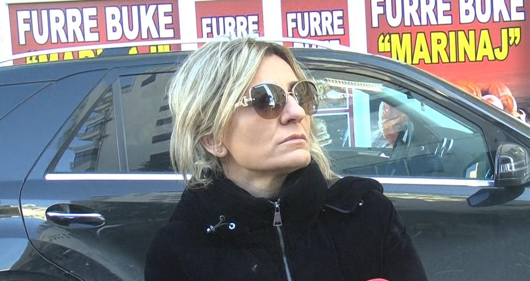 Aleksandra Zeneli