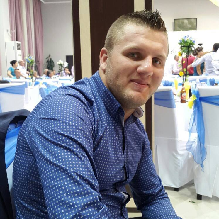 Dorian Lluka