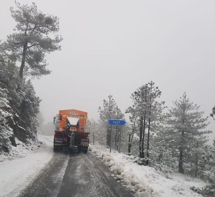 flet bora e pare 2019