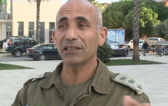 Koloneli Golan Vach
