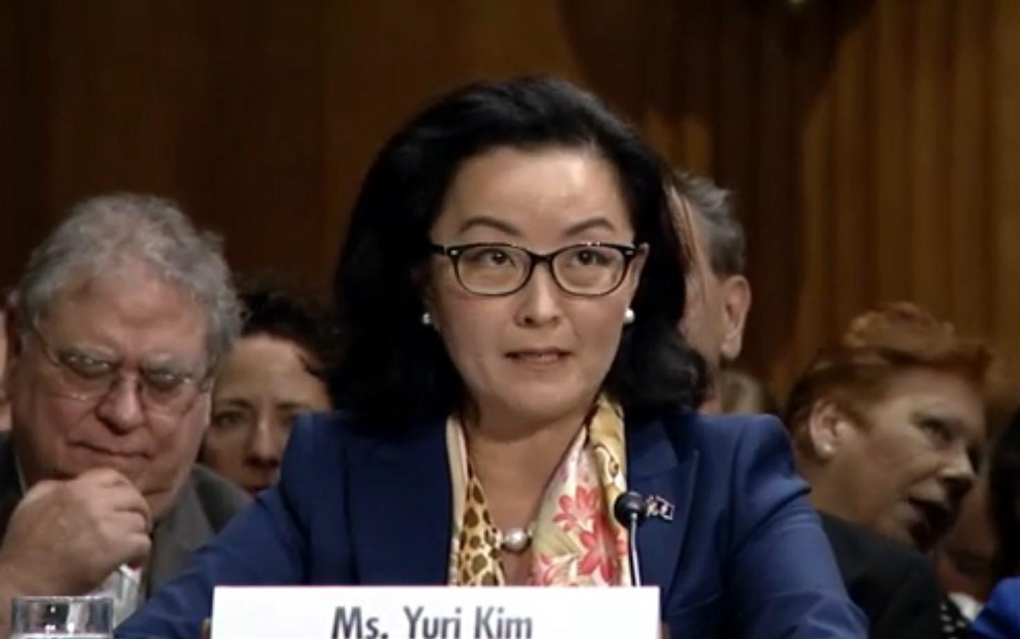Yuri-Kim