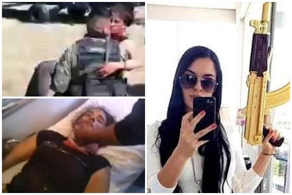 """Résultat de recherche d'images pour """"Maria Guadalupe Lopez Esquivel"""""""