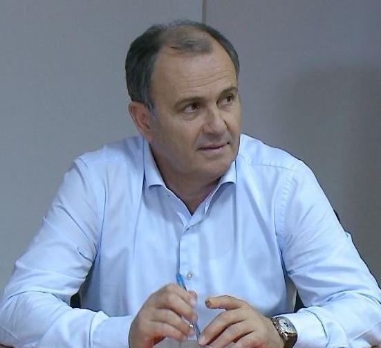 Edvin Libohova