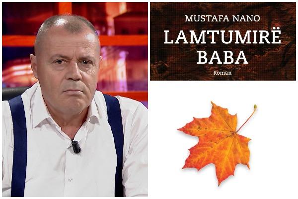 Mustafa-Nano-libri-lamtumirebaba