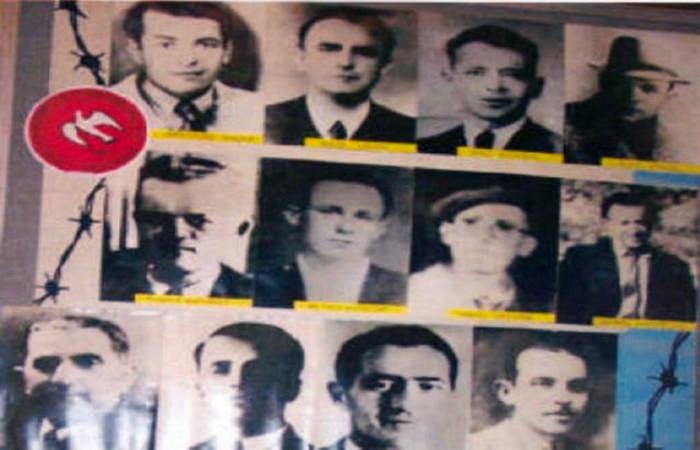 ambasada sovjetike, bomba