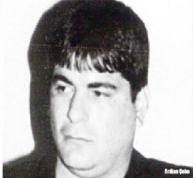 Ardian Çobo, i vrarë në vitin 2000