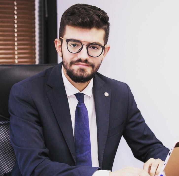 Arlind Ahmetaj