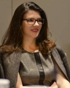 Fiorela Shalsi-PSikologe