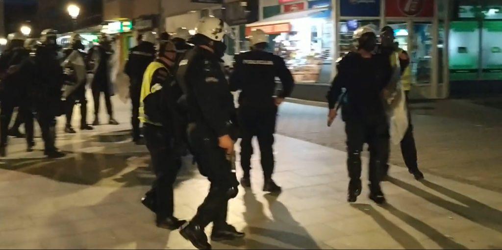 Police-during-the-protests-in-Pljevlja-1024x510