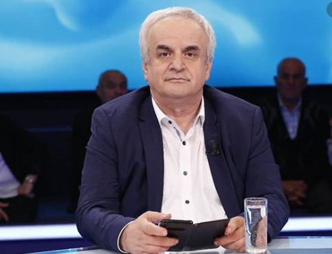 Shpetim-Nazarko