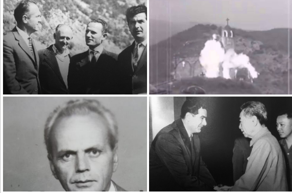 Zbulohen dokumentet/ Si dhe kush e hodhi në erë kishën e Vaut të Dejës, denoncimi i kreut të Institutit të Monumenteve të kohës dhe vendimi i Prokurorisë: Nuk e panë që