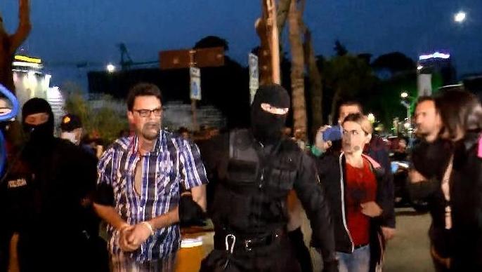 neritan licaj arrestim teatri kombetar