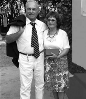 Zana dhe Shaqir Rexhvelaj