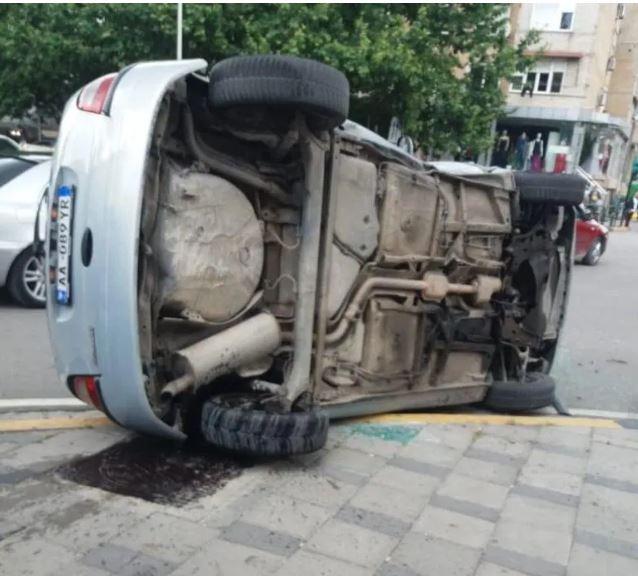 Shifrat/ Sa persona humbën jetën nga aksidentet në Shqipëri në 2019-n, gati 4 herë më shumë se mesatarja e BE. Rekord te femrat