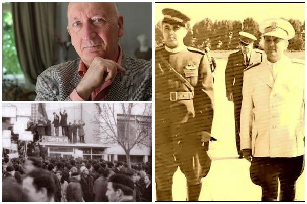 Zbardhen dokumentet/ Duam bashkim me Shqipërinë, si nisën protestat kundër Titos në vitin 1968
