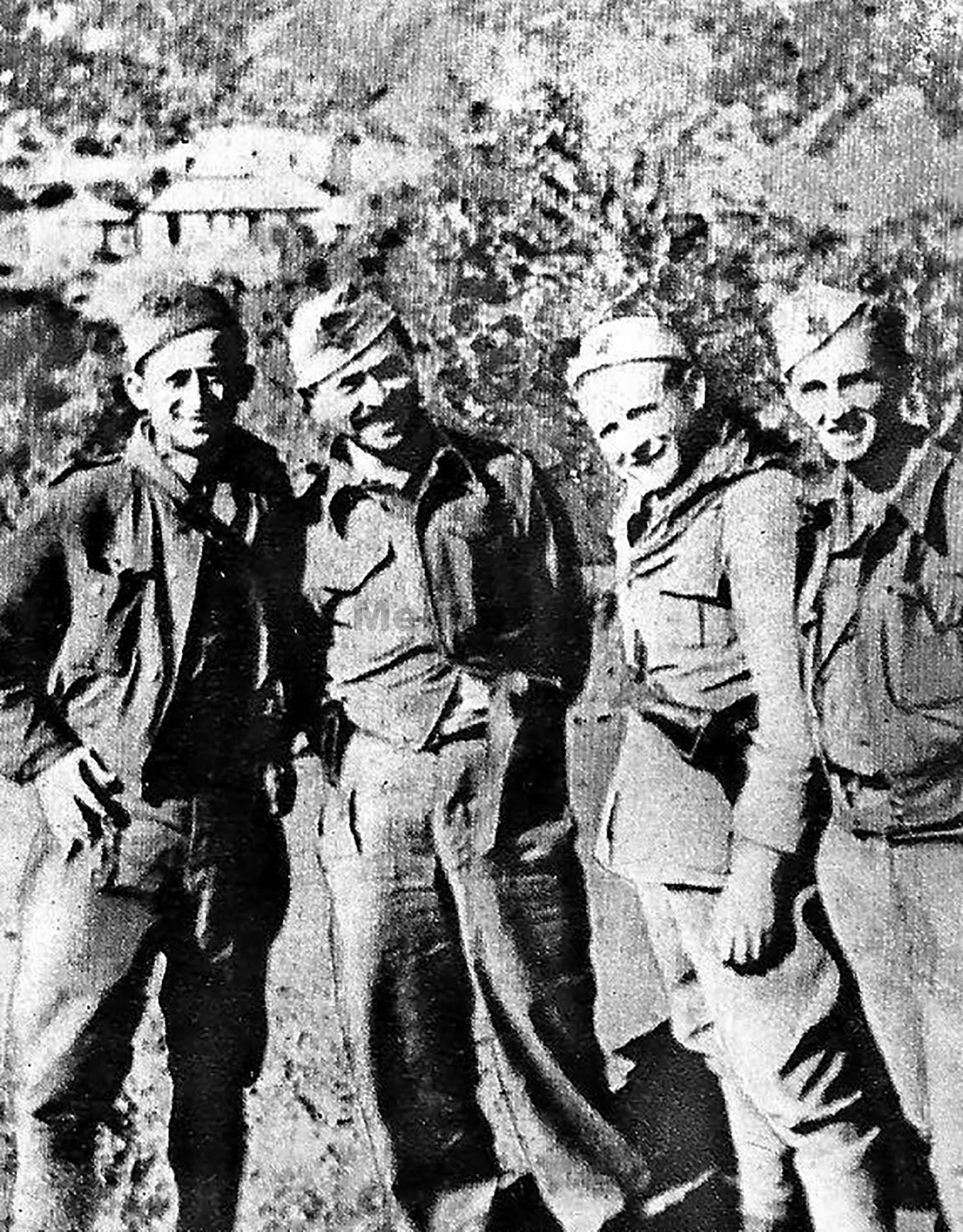 Bilbil-Klosi-Zihni-Sako-Josif-Pashko-Ramiz-Alia-1944
