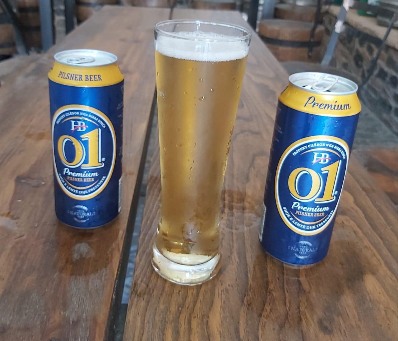 Birra 01 Korca