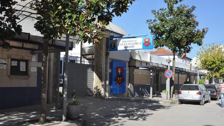 Elbasanpolicia