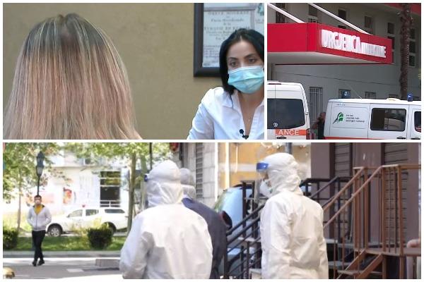 Motra 21 vjecares vdiq nga COVID