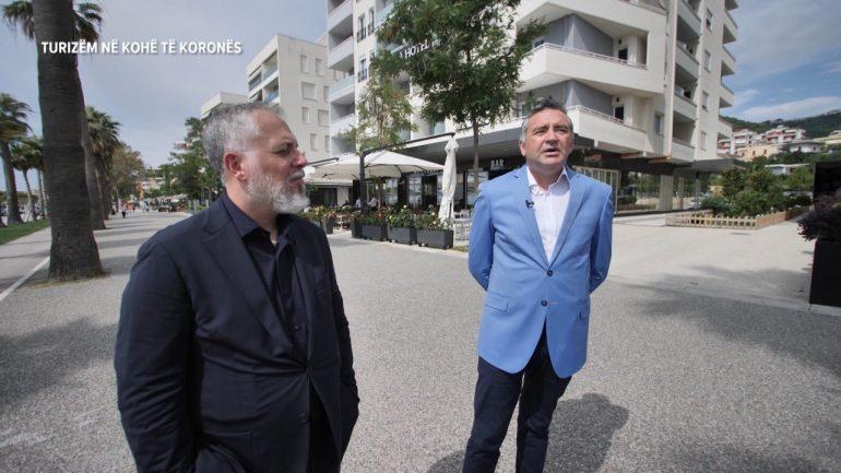 Sezoni turistik/ Ministri Klosi: Në mes të korrikut charter-a nga Polonia, fundi i këtij muaji dhe gushti do jenë të Vlorës