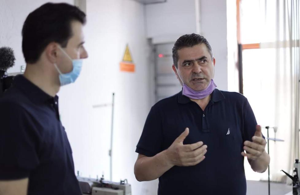 Nuk pretendojmë përfitim, duam të mbijetojmë- Pas ankesave të sipërmarrësve të Pogradecit, Basha premton: Në vitin e parë të qeverisjes sime