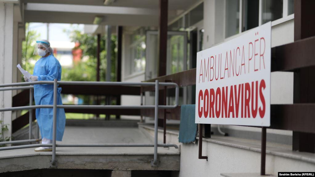 Kosova shënon bilanc tragjik viktimash në 24 orë, ja sa shkon numri i pacientëve që humbën betejën me COVID-19, që nga fillimi i pandemisë