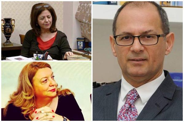 Mbyllen aplikimet/ Kush janë tre kandidatët në garë për Universitetin e Tiranës