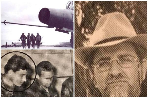 Si u rrëzua avioni në fund të pistës së Gjadrit dhe u përfshi nga flakët/ Rrëfimi i kolegut për ngjarjen tragjike të 82-it