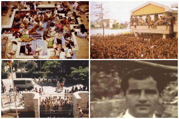 Hapja e ambasadave/ Dëshmia e ish-funksionarit partiak: Porositë që na jepnin në mbledhjet e shtabit që kryesonte Adil Çarçani, ai dremiste dhe diplomatët e huaj që u implikuan