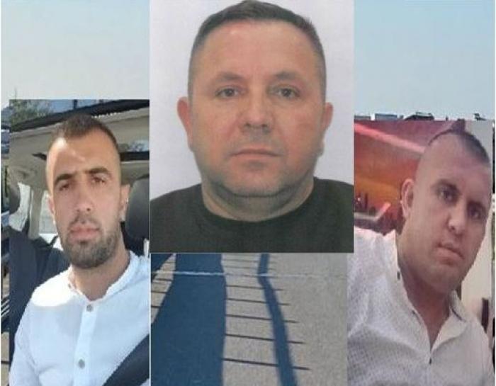 Katër vrasjet në dy muaj, të lidhura me grabitjen e bujshme në Rinas. Si e zbërtheu grupin kriminal dëshmitari i mbrojtur, ja emrat e përfshirë