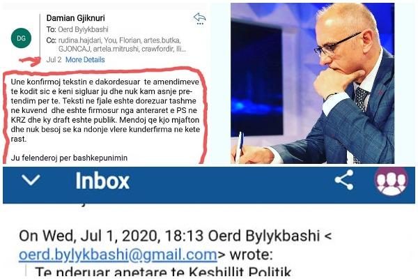 vasili publikimi-emailet