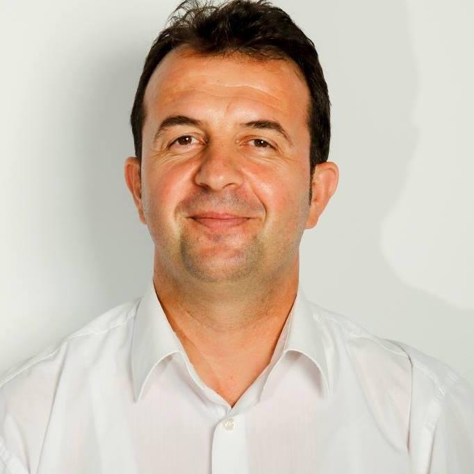 Albert GJoka