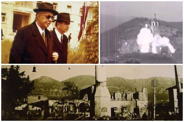 Hysni-Kapo-Dossieri-Enver-Hoxha-Shembja-Kishave-Xhamive-Sukses