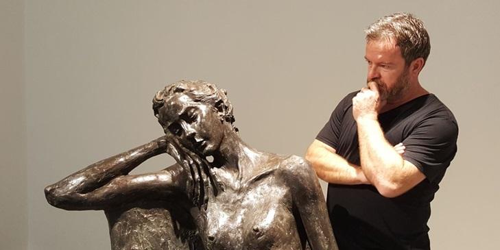 arben bajo skulptor