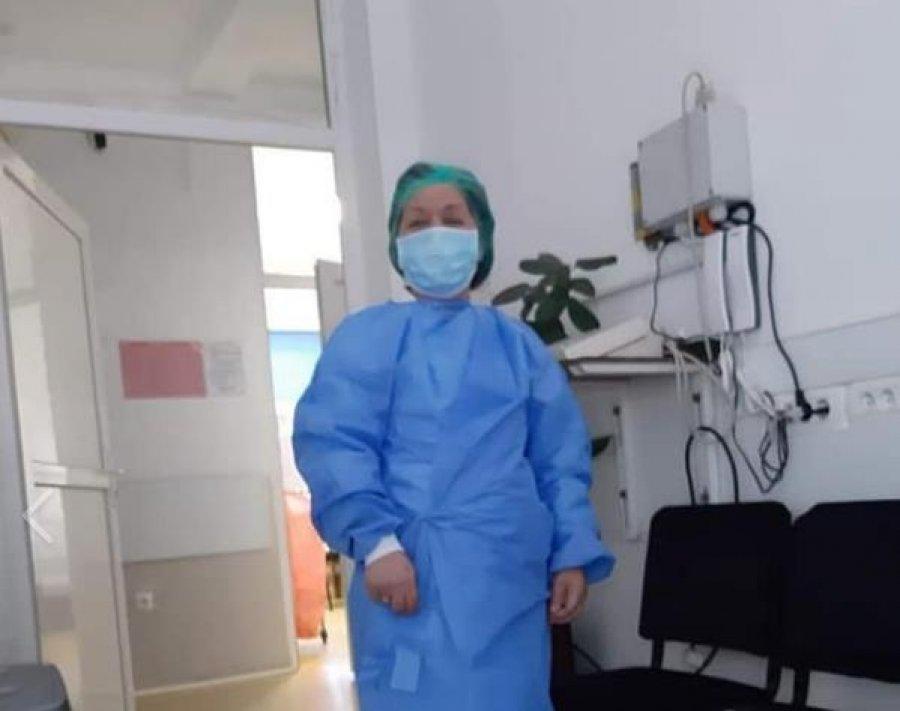 infermiere deputet vjehrra