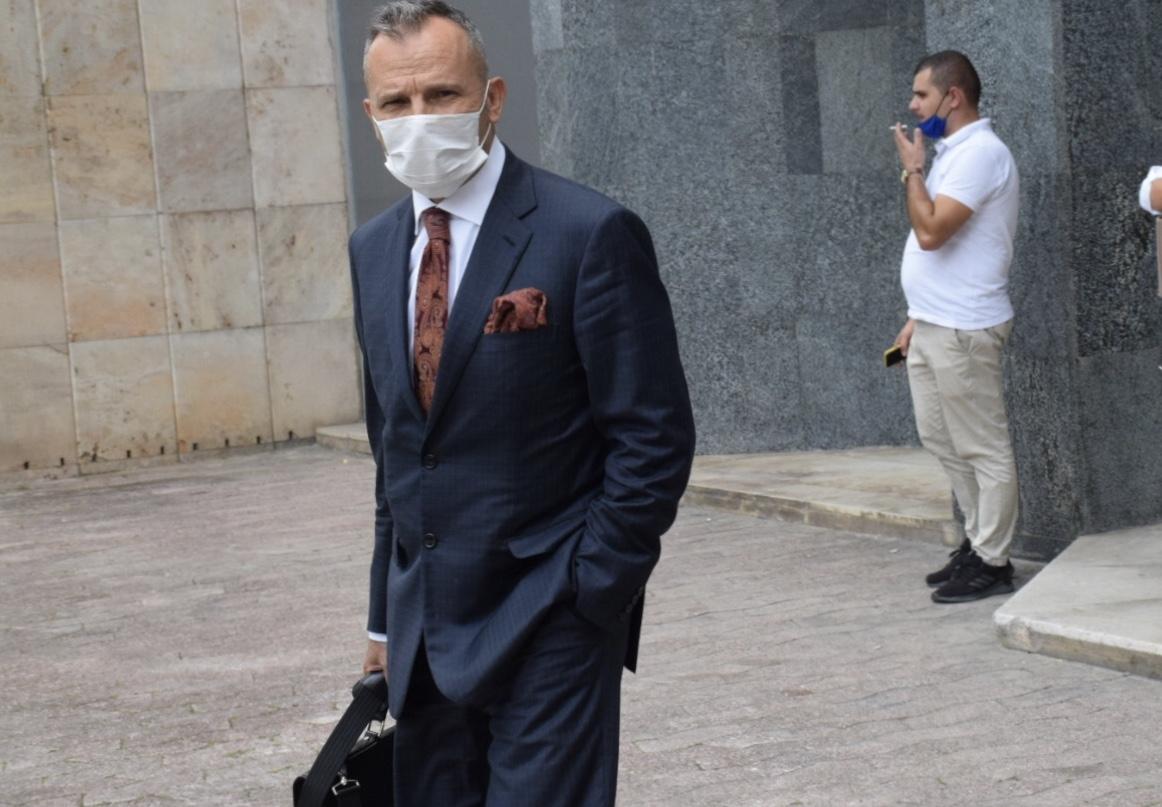 Prokurori-i-prokurorisë-së-Tiranës-Kolë-Hysenaj