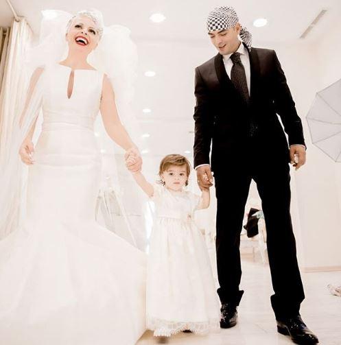 aurela gaçe dasmë të dytë (6)
