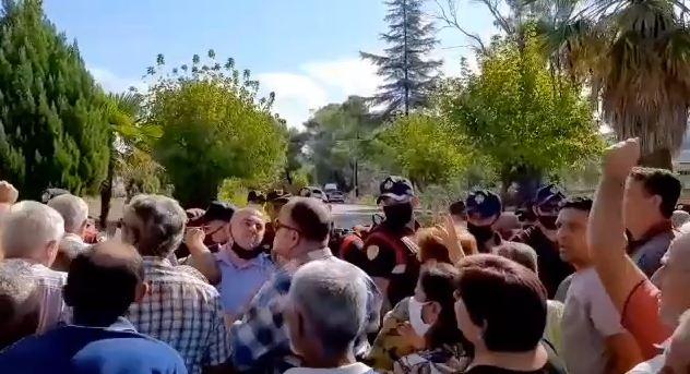protesta naftetare ballsh