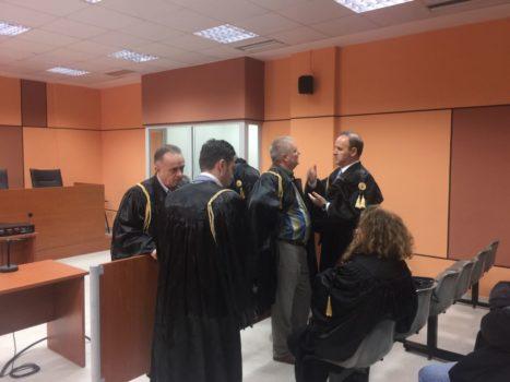 Gjyqi Arrsh-prokurorja1