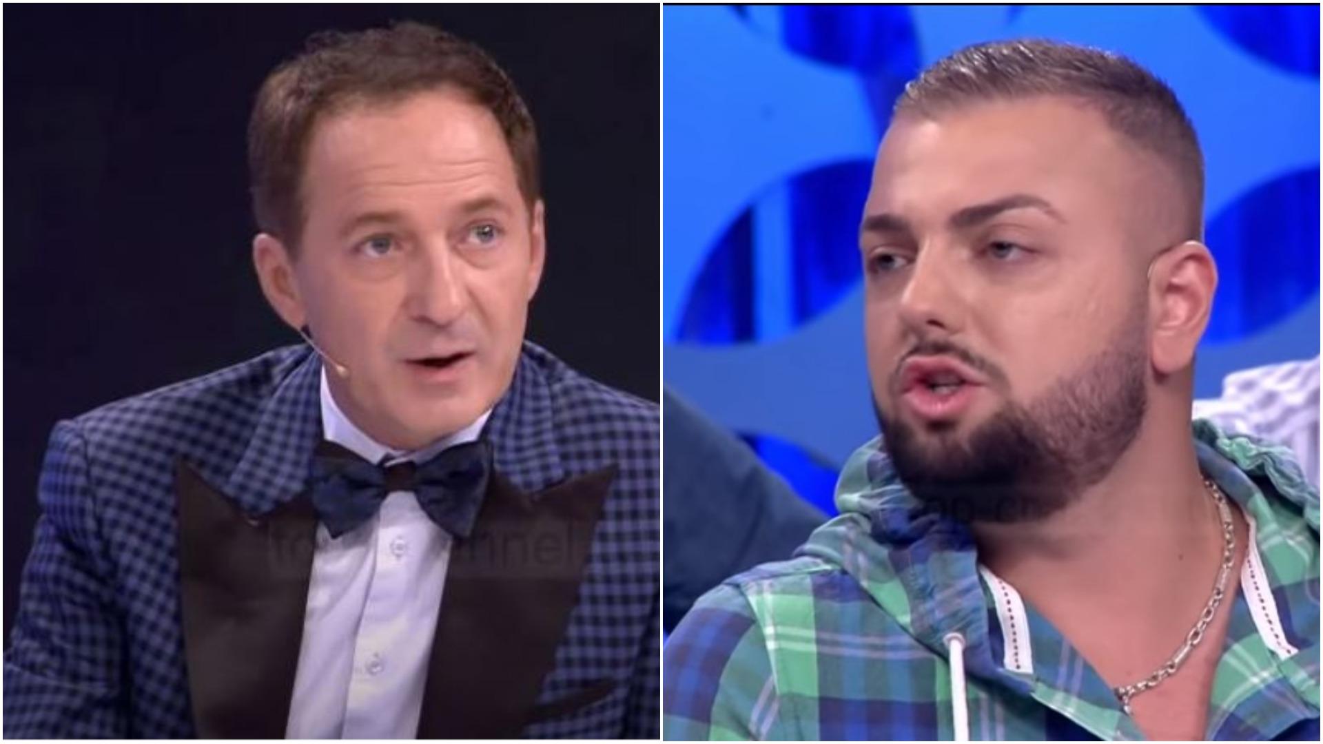 """Nëse në vend të vajzave do të kishte djem a do të vije në emision?""""/ Graciano jep deklaratën e papritur…"""